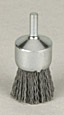 Abrasive Nylon End Brush