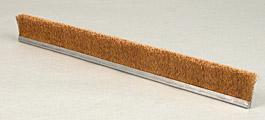 Bronze Strip Brush