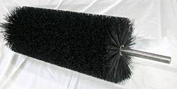 Cylinder Brushes Cylindrical Wire Brushes Conveyor