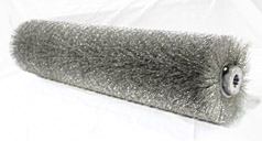 Stainless Steel Cylinder Brush