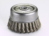 Standard Duty Knot Cup Brushes