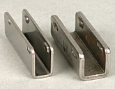 Stainless Steel Channel Clip