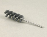 Abrasive Nylon Tube Brush